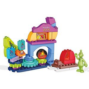 Mega Bloks® Dr. Seuss How The Grinch Saved Christmas!