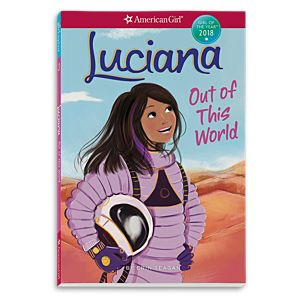 Luciana: Out of This World