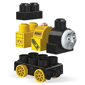 Mega Bloks® Thomas & Friends™ Stephen Building Set