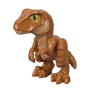 Imaginext® Jurassic World™ T.Rex Dinosaur Figure