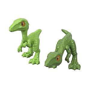 Imaginext® Jurassic World™ Compies Dinosaur Figure