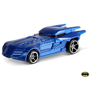 Batmobile™ (New Casting!)