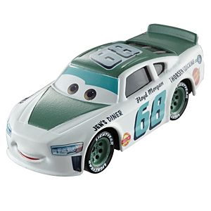 Disney/Pixar Cars Thomasville Raceway HJ Die-cast Vehicle