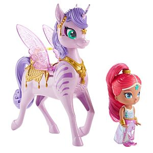 Shimmer and Shine™ Shimmer & Magical Flying Zahracorn