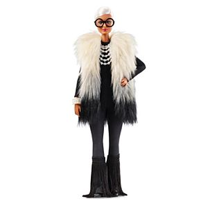 Barbie&#174; <em>Styled by Iris Apfel</em> Doll #1