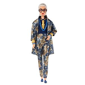 Barbie&#174; <em>Styled by Iris Apfel</em> Doll #2