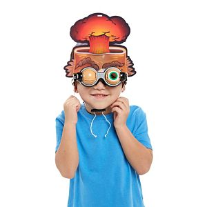 Blonkers™ Explosion Head - Funny Eye Glasses