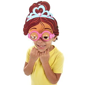 Blonkers™ Princess - Funny Eye Glasses