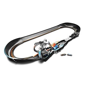 Hot Wheels® Augmoto™ Augmented Reality Racing Track Set