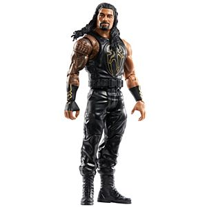 WWE® Sound Slammers Roman Reigns™ Motion-Activated Action Figure