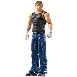 WWE® Sound Slammers Dean Ambrose™ Motion-Activated Action Figure
