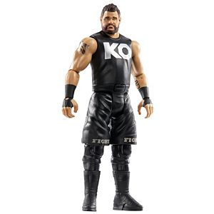 WWE® Sound Slammers Kevin Owens™ Motion-Activated Action Figure