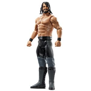 WWE® Sound Slammers Seth Owens™ Motion-Activated Action Figure