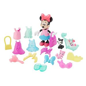 Disney Minnie Mouse – Minnie Pet Fashion Show