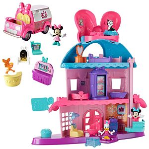 Disney Minnie Gift Set