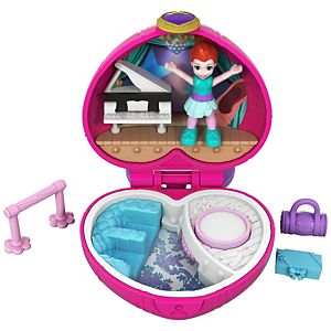 Polly Pocket™ Sashay Ballet™ Compact