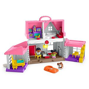 Little People® Big Helpers™ Home - Pink