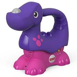 Roar & Glow Dino - Purple