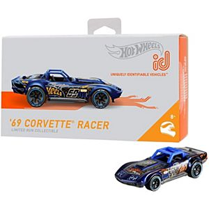 Hot Wheels™ iD 69 Corvette® Racer