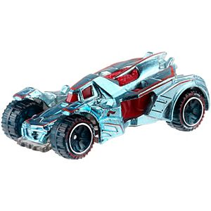 Hot Wheels® id Arkham Batmobile™