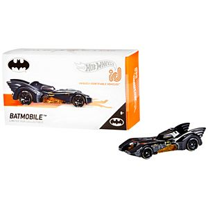 Hot Wheels™ iD 1989 Batmobile™