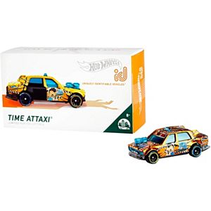 Hot Wheels™ iD Time Attaxi®