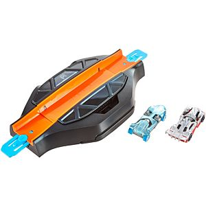 Hot Wheels™ id Race Portal