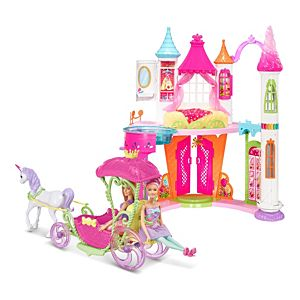 Barbie™ Sweetville Royal Gift Set