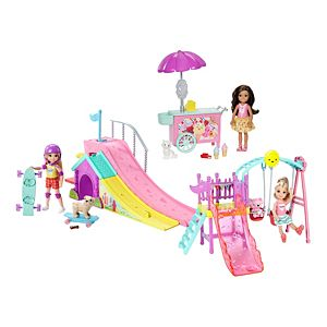 Barbie® Playground Gift Set