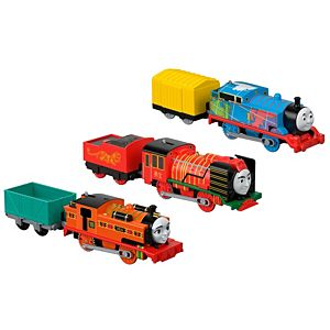 Thomas & Friends™ TrackMaster™ Around The World 3-Pack