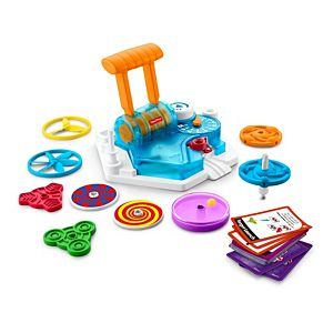 Think & Learn Load & Launch Science Spinners™