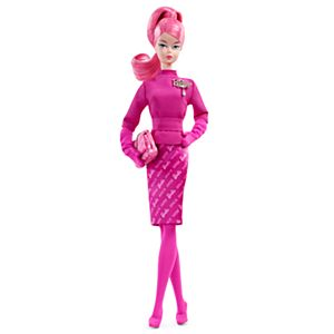 Barbie® Proudly Pink™ Doll