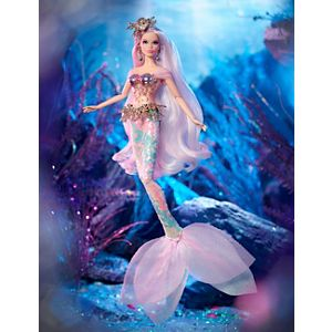 Barbie® Mermaid Enchantress™ Doll