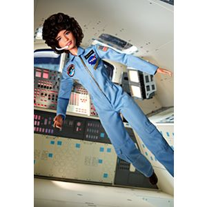 Sally Ride Barbie® Inspiring Women™ Doll