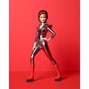 Barbie® David Bowie Doll