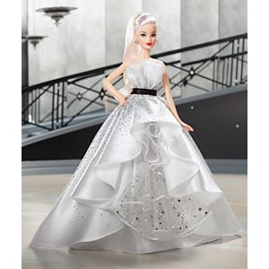 Barbie® 60th Anniversary Doll