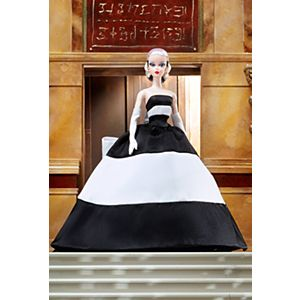 Barbie® Black and White Forever™ Doll