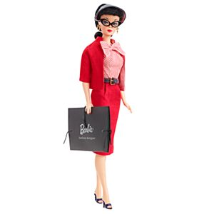 Barbie® Busy Gal™ Doll