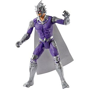 Aquaman™ True-Moves 12-inch Orm™ Figure