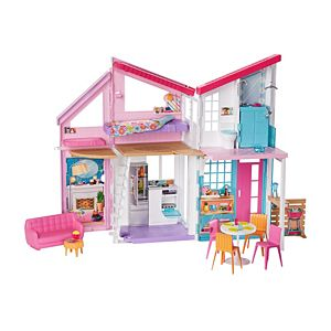 Barbie® Malibu House™ Playset