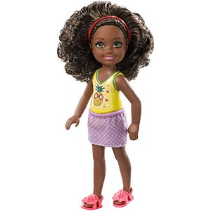 Barbie® Club Chelsea™ Doll