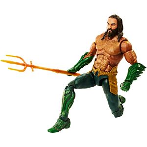 DC Comics™ Multiverse Aquaman™ Figure
