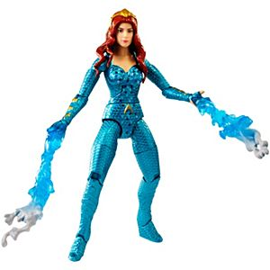 DC Comics™ Multiverse Aquaman™ Mera™ Figure
