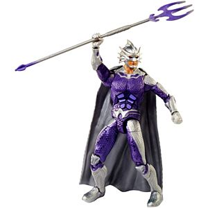 DC Comics™ Multiverse Aquaman™ Orm™ Figure