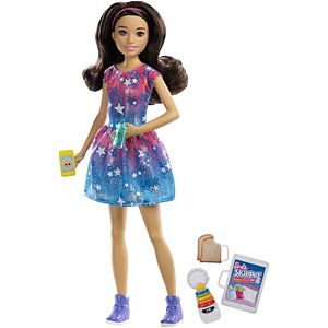 Barbie® Skipper® Babysitters INC™ Doll & Accessories