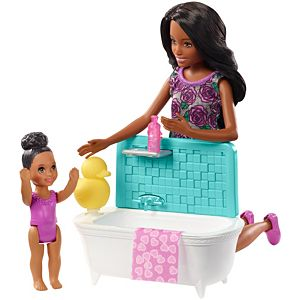 Barbie® Skipper® Babysitters INC™ Dolls & Playset