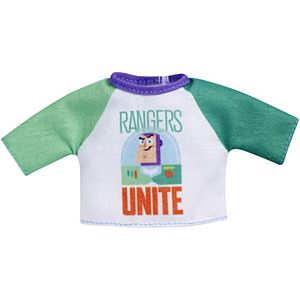 Barbie® Toy Story Rangers Unite Buzz Lightyear Top