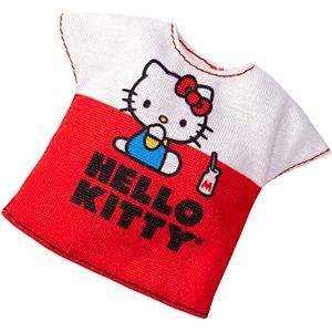 Barbie® Hello Kitty® Fashion
