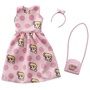 Barbie® Toy Story Shepard Dress