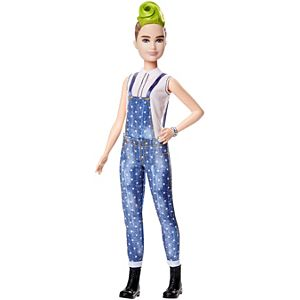 Barbie® Fashionistas® Doll #124